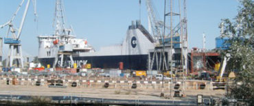 Clipper Pennant Launched at Seville Shipyard