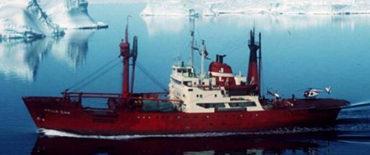 NELLA DAN skibet article