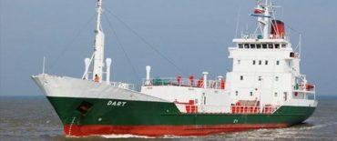 Complete Design of LPG Tanker Danish Arrow and Danish Dart